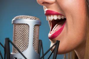 CB Voice Studio